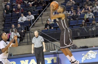 Lehigh Keeps Pace In Patriot League With Win Over Navy