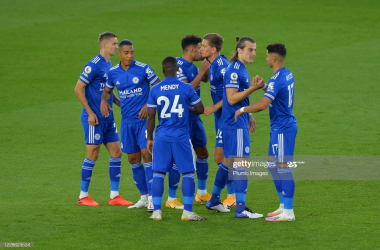 The Warm Down: Premier League goalfests continue as Leicester dispatch Burnley to maintain perfect start