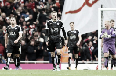 Foto: Leicester City FC / Plumb Images