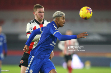 Leicester City vs Sheffield United: Pre-match analysis