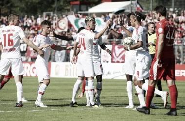 Previa Zorya vs RB Leipzig: el último escollo