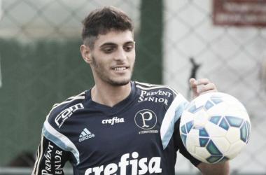 Com garotos da base e reservas, Palmeiras desembarca em São Luís para encarar Sampaio Corrêa