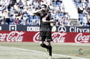 Enfrentamientos entre RCD Espanyol y CD Leganés