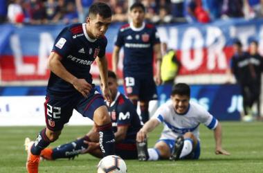 Leonardo Fernández reforzará a Toluca