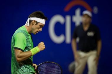 Leonardo Mayer/Photo: Argentina Open