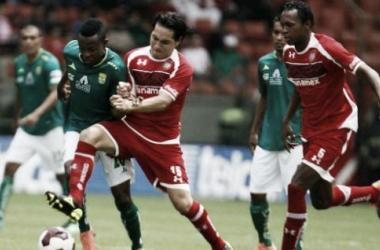 León - Toluca: La Fiera quiere Libertadores
