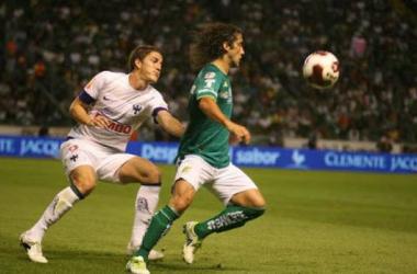 León - Monterrey: Contrastes distintos