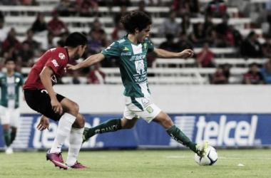 León - Atlas: El Campeón quiere presentarse con victoria en su casa