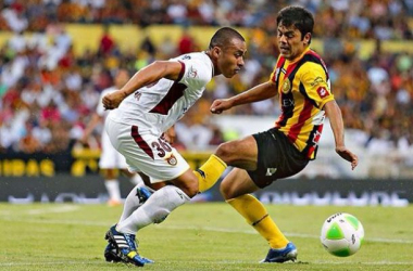 Foto: Liga Bancomer MX
