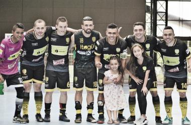 Foto: Instagram Leones Itagui Futsal @itaguileonesfutsal