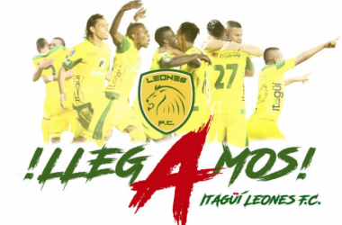 Foto: Leones FC Oficial