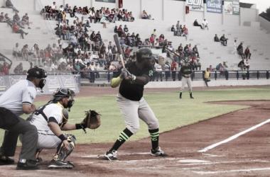 Ambas ofensivas estuvieron conectando en el juego   Foto: Leones de Yucatán