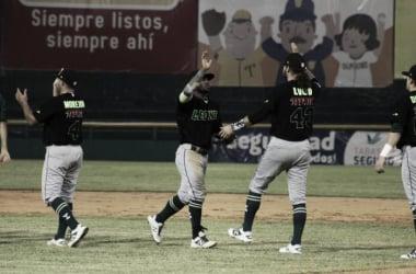 Foto: (Leones de Yucatán)