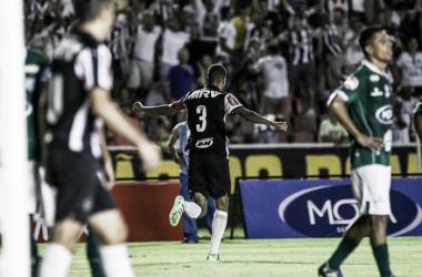 Com gol de Léo Silva no final da partida, Atlético-MG bate Uberlândia na estreia do Mineiro