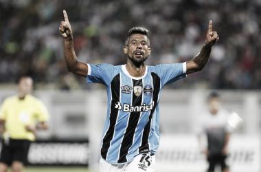 Aos 39 anos, Léo Moura disputa sua primeira final de Libertadores