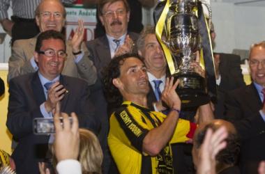 El Marbella FC, primer escollo aurinegro en la Copa Federación