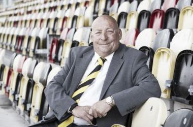 Newport chairman Scadding departs, image via dailymail.co.uk