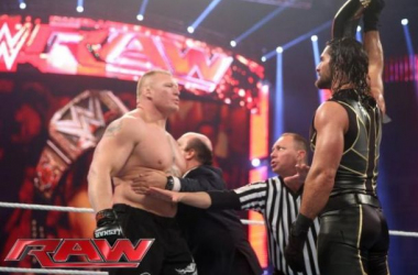WWE Raw 7/6/15 Review