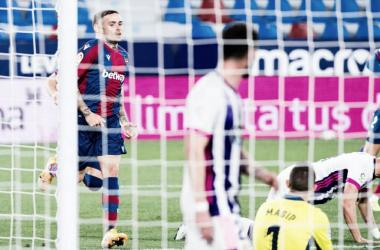 Previa Real Valladolid vs Levante UD: en busca del pase a cuartos de final