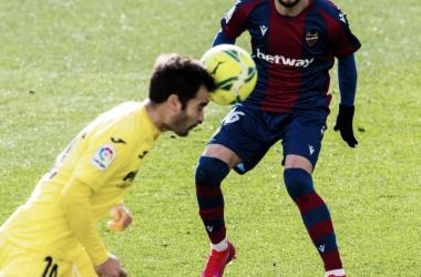 Fuente: Levante UD