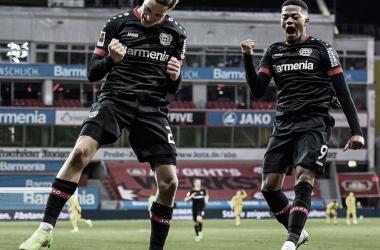 El Dortmund decae con un Haaland ausente