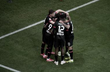 Foto: Divulgação / Bayer Leverkusen