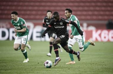 Foto: Divulgação / Bayer 04 Leverkusen