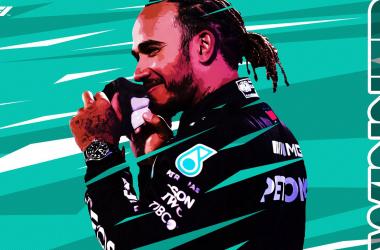 Gp Portogallo: Nulla da aggiungere al trionfo di Hamilton