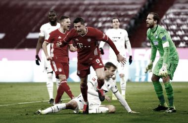 Bayern de Munique vence Hoffenheim e abre grande vantagem na liderança da Bundesliga