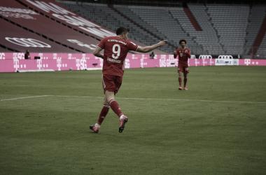 Foto: FC Bayern München / Divulgação