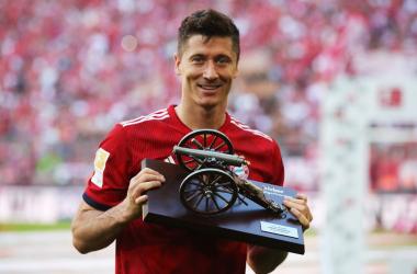 Bayern Monaco, rivoluzione nel mercato estivo?   www.twitter.com (@FCBayern)