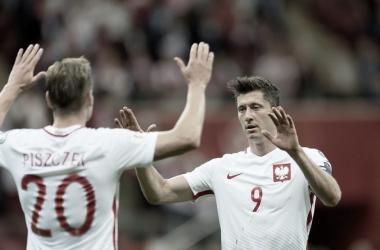 Gols e melhores momentos de Polônia 2 x 2 Islândia em Amistoso