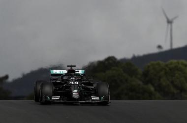 Corrida GP de Portugal 2020 de Fórmula 1 AO VIVO volta a volta