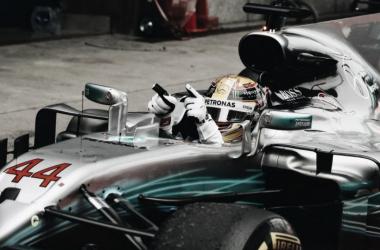 Números e estatísticas do GP da China de Fórmula 1 De 2017: Vettel e Hamilton estão Empatados