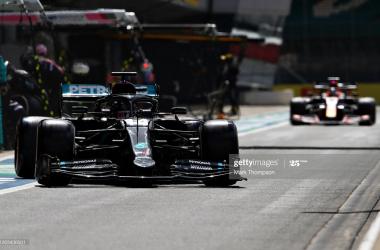 Driver Ratings: British Grand Prix 2020