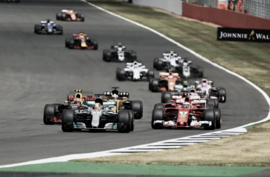 Resumen Carrera GP de Gran Bretaña 2018 de Fórmula 1