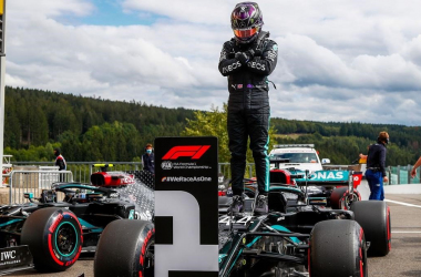 Previa del GP de Italia 2020: ¿Alguien podrá parar a Hamilton?