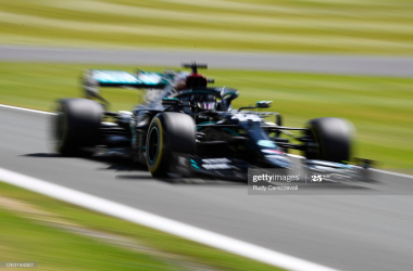 Lewis Hamilton breaks record for the number of poles at a home race