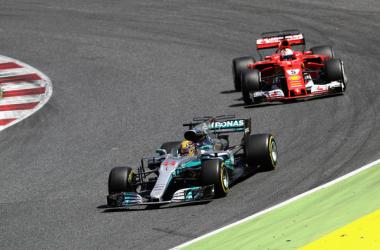Previa del Gran Premio de España 2018