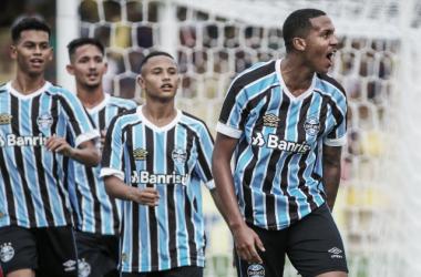 Foto: Guilherme Rodrigues/GR Pressão/Divulgação Grêmio