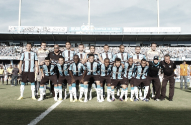 Foto: Divulgação/Grêmio FBPA