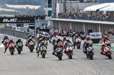 Resumen carrera GP de Alemania 2021 de MotoGP