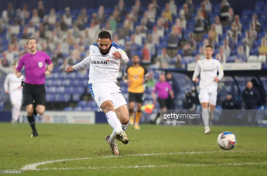 Tranmere Rovers 0-0 Salford City: Rovers held to a stalemate at Prenton Park