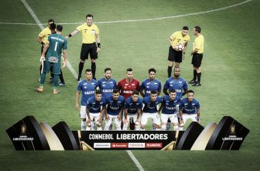 Em busca dos três pontos, Cruzeiro encara Universidad de Chile fora de casa