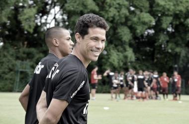 """<p class=""""MsoNormal"""" align=""""center"""" style=""""text-align:center""""><i>Foto: Divulgação / São Paulo FC<o:p></o:p></i></p>"""