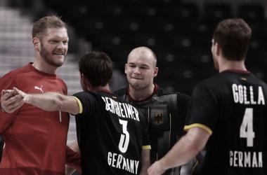Handebol: gols e Melhores momentos de Alemanha x Egito nas Olimpíadas de Tóquio 2020 (26-31)
