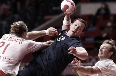 Melhores momentos Dinamarca x Noruega pelo handebol masculino nas Olimpíadas (31-25)