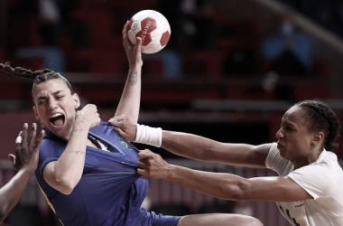 Foto. Susana Vera / Reuters / Olympic Games