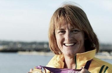 Liesl Tesch, atleta paraolímpica que foi assaltada no Rio (Foto: Divulgação)