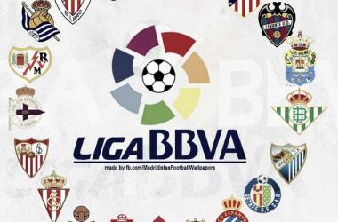 Liga Espanhola: as revelações (foto: FootballWalpapers)